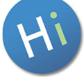 Howard County Library System Hi Logo