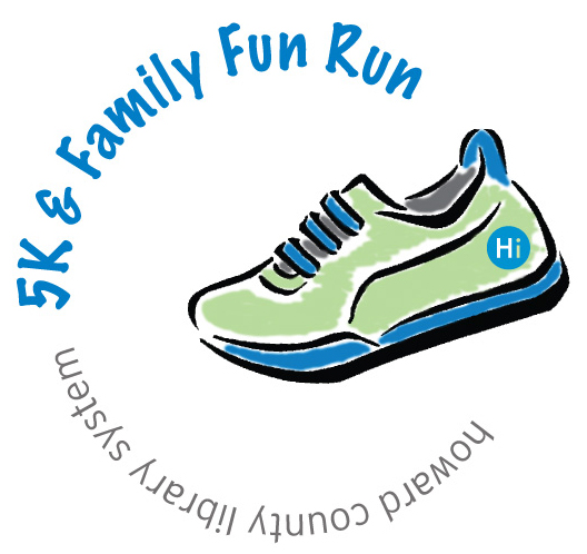 5K and Family Fun Run logo