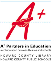 A+ Partners in Education logo